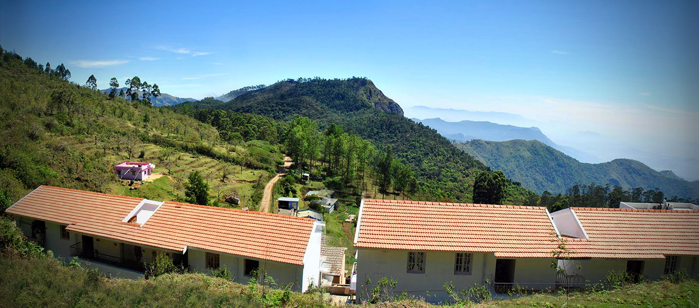 Best Country Club Kodaikanal Is One Of The Best Hill